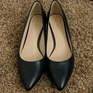 Cole Haan kitten heels brand new without tags